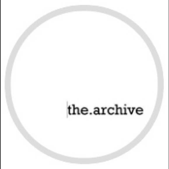 thedotarchive